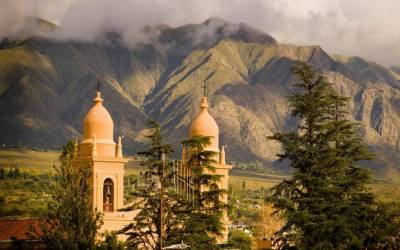 Norte Argentino Tours Increíbles para conocer. Ahora !