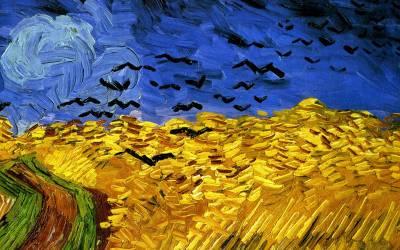La expresión en el arte a través de 6 obras maestras