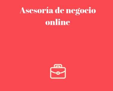Asesoría de negocio online