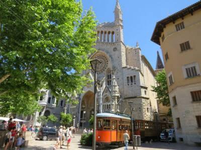 5 pueblos con encanto en la Sierra de Tramontana - Mallorca