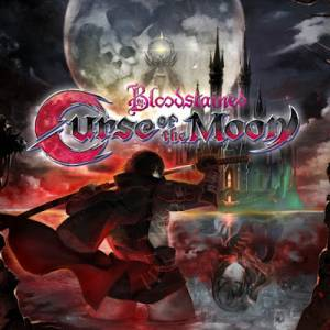 Indie Review: Bloodstained: Curse of the Moon