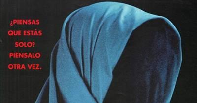 Reflexiones de un páter cinéfilo : Santiago Abascal, el hombre sin sombra