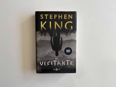 Reseña de 'El visitante', de Stephen King