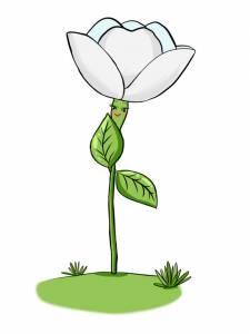 Eily: La flor de la Honestidad