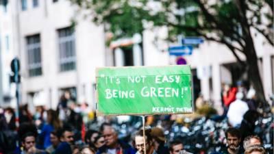 Por una economía verde (de verdad) | Miguel - A - Rodriguez
