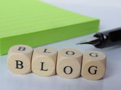 5 Años Escribiendo. Cumpleblog