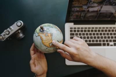 Qué es la geolocalización de contenidos - Bloguero Pro