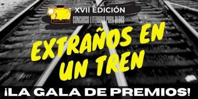 Gala de premios de la XVII Edición del concurso de El Tintero de Oro