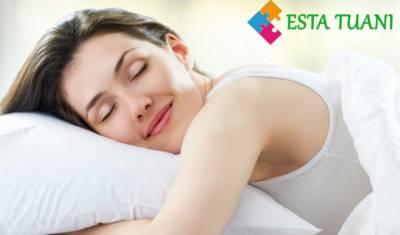 Lo que no sabias de dormir bien. ¿Que es lo ideal 6 u 8 horas al dia? - Esta Tuani