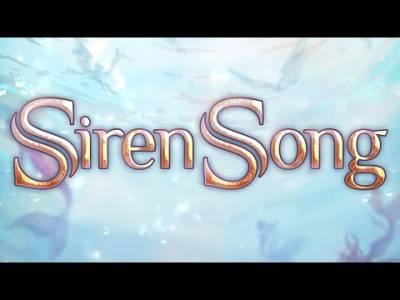 ¡SirenSong ya tiene trailer y página web!
