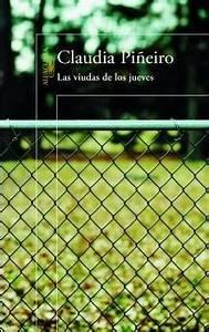 Las viudas de los jueves, de Claudia Piñeiro