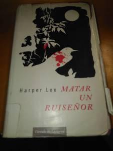 Matar un ruiseñor, de Harper Lee