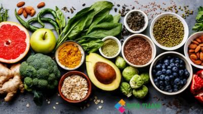 15 Alimentos que previenen el cancer - Esta Tuani