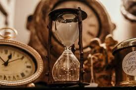 El viaje del nómada en el tiempo