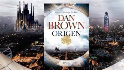 RESEÑA: Origen, Dan Brown