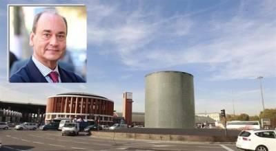Vox pide retirar el monumento a las víctimas del 11-M en Atocha por indigno- PIN-PAM-PUM