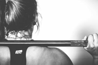 ¿ Utilizas la ropa interior adecuada para hacer deporte?