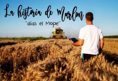 La historia del Marlon, alias el mope