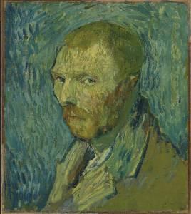 Cuando Van Gogh se miró al espejo y pintó su tristeza. Autorretrato 1889