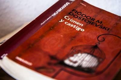 RESEÑA: Crimen y Castigo, Dostoievski