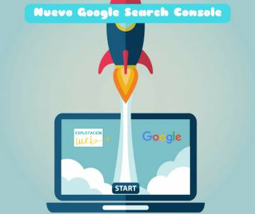 Nuevo Google Search Console | ¡Actualizado 2020!