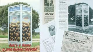 Las cabinas telefónicas son objetos arqueológicos