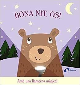 Reseña Libro infantil 'Bona nit, Os!