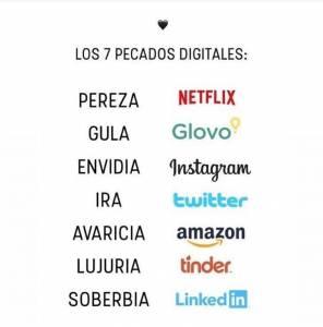 A Vueltas Con El Honor Y Las Redes Sociales