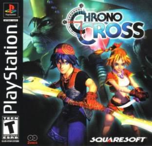 Reseña Retro: Chrono Cross para PS