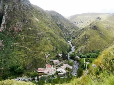 Sierras de Cordoba Argentina VER Y CREER