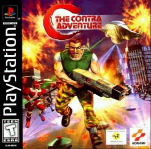 Retro Review: C - The Contra Adventure