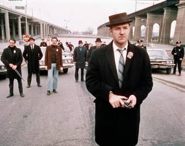 Gene Hackman, el hombre que se hizo actor por Marlon Brando y marcó época en Hollywood