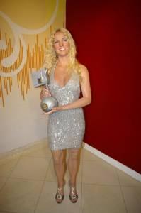Britney Spears y un mito sobre autosatisfacción femenina