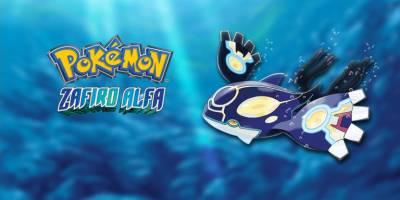[Let's Play!] Pokemon Zafiro Alfa