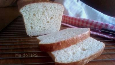 Pan de Molde muy fácil