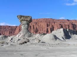 """Cuyo Argentina """"país de los desiertos"""""""