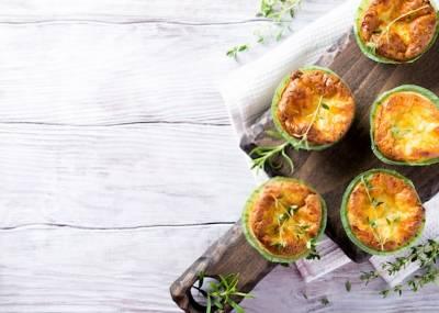 Muffins de patata y queso   ¡Deliciosos!   BABYCOCINA