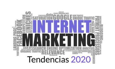 Tendencias en Marketing Online 2020
