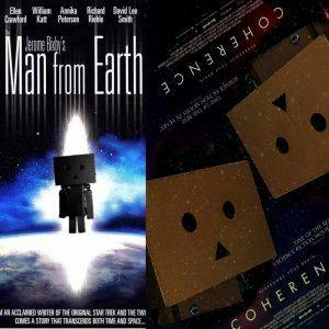 Dos películas que te harán pensar: Coherence y Man from earth