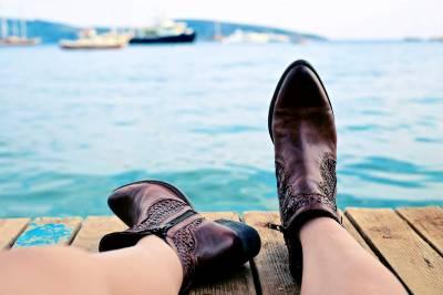 Fabricantes artesanales de calzado   Anyblog