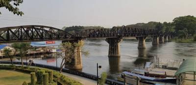 10 mejores lugares que ver en Kanchanaburi (Tailandia)
