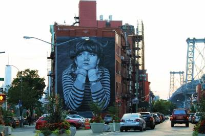 Williamsburg en Nueva York, el barrio indie de Brooklyn