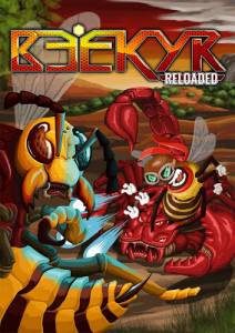 Indie Review: Beekyr Reloaded