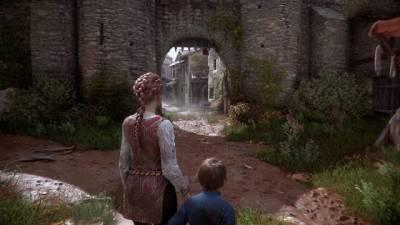 Análisis de 'A Plague Tales innocence'