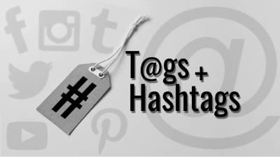 Usar los hashtag como una herramienta para incrementar la reputación digital ante una campana desprestigio e…