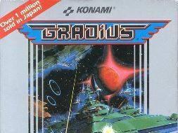 Reseña Retro: Gradius para NES