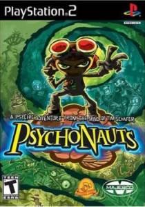 Reseña Retro: Psychonauts para PS2