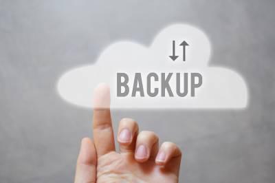 Backups en la Nube. Copias de seguridad en Cloud