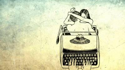 Origen de la poesía, de donde viene este arte literario
