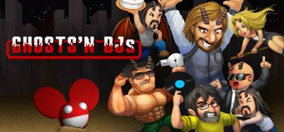 Indie Review: Ghosts'n Djs